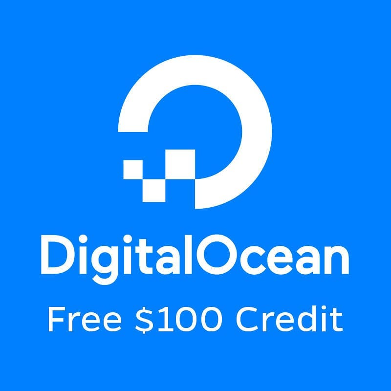 Get Free $100 Credit At DigitalOcean For New Account Trong