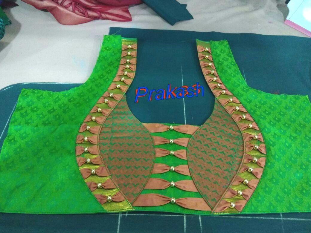 Saree blouse design patch work images  nehu  pinterest  blouse designs design model and models