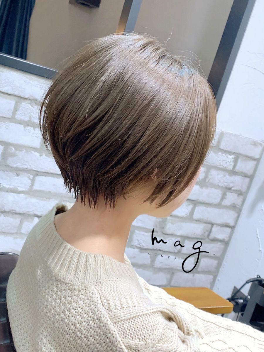 30 40 50代に勧めたい上質大人ショート 絶壁やペタ毛の悩みお任せください ミセスショート ショートカット ショートヘア ショートボブ ヘアカット ショートボブ 50 代 髪型 ボブ
