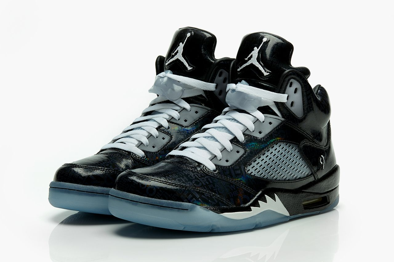 Nike Air Jordan Doernbecher V Rétro Olympic
