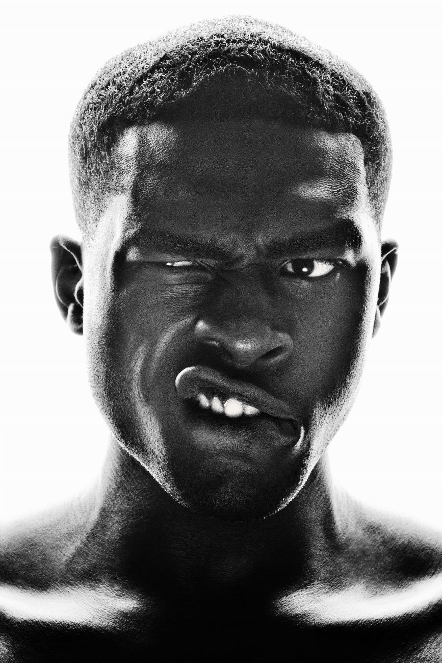 Black male models tumblr