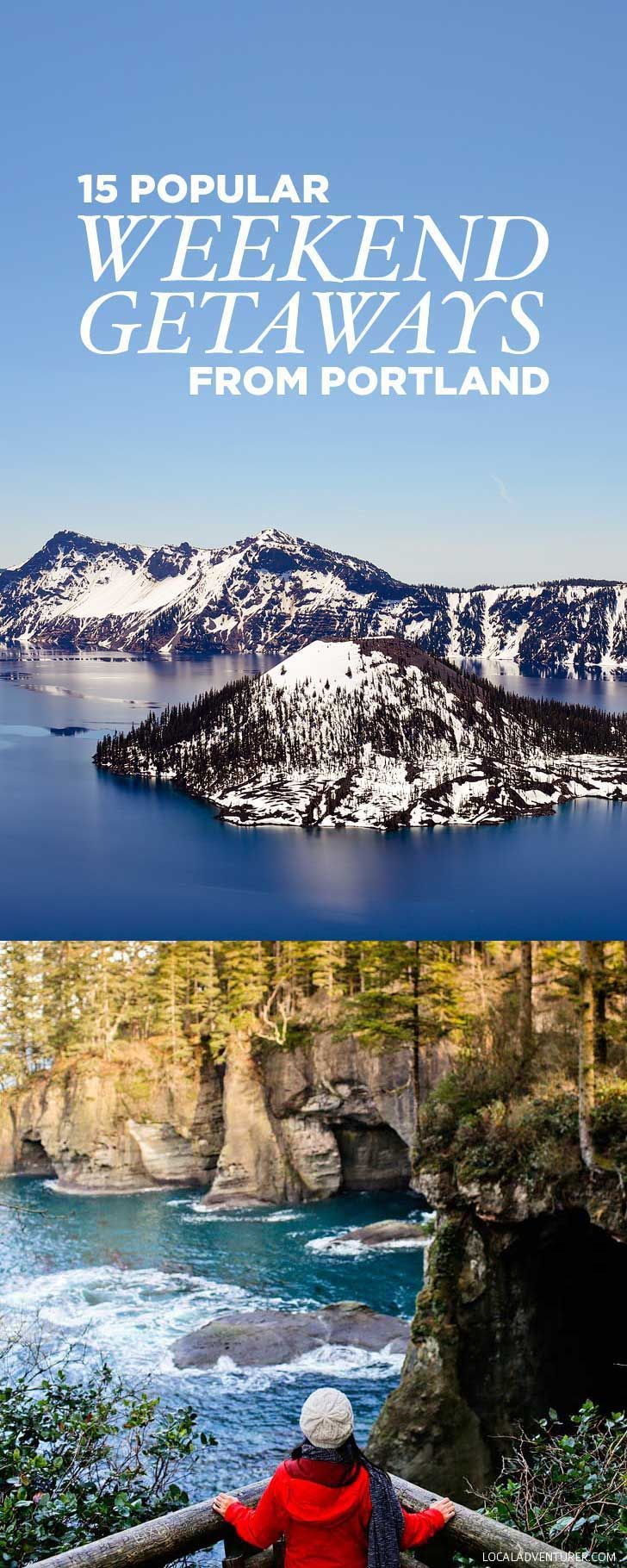 best weekend trips from portland oregon » local adventures in pdx