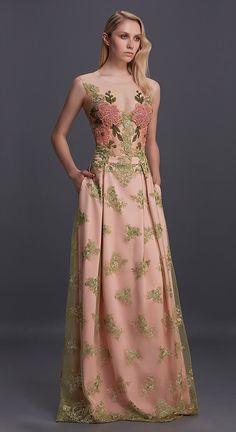 c840018ef 12 vestidos de festa do inverno 2016 da M.Rodarte   Gowns   Dresses ...