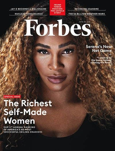 Save up to 71% off a #magazine #subscription to #Forbes on Magazines.com!