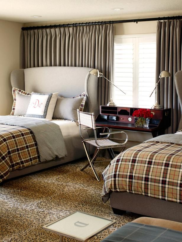 Bed Under Window Design Ideas Dreamy Bedroom Treatment Page 02 Rooms Home