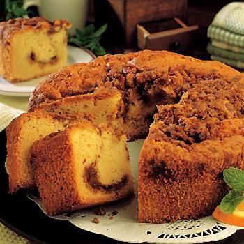 Easy Coffee Cake Recipes / easy coffee cake recipeCTS32 | Lifequeen's Blog