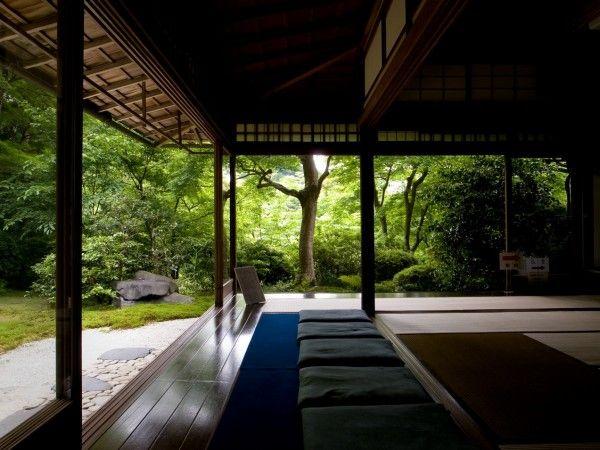 Salon zen  une ancienne culture au design très moderne Salons - einrichtungsideen im japanischen stil zen ambiente
