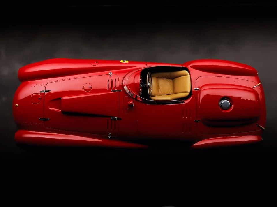 Ferrari 375 Plus \'1954 // some ppl say guys who buy fancy cars are ...