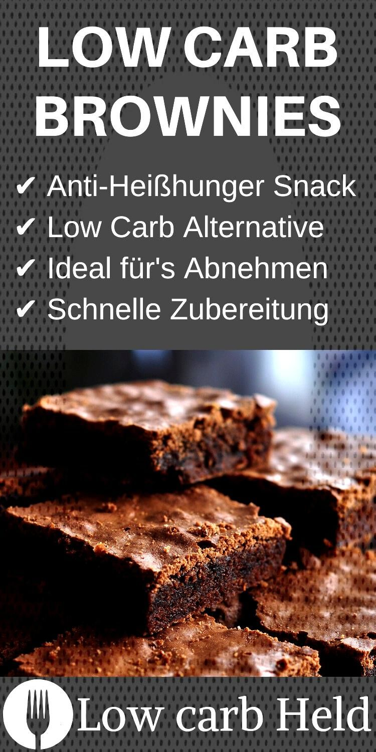 Chocolate brownies super tasty and fluffy low carb. This recipe you have to give me ... Chocolate b