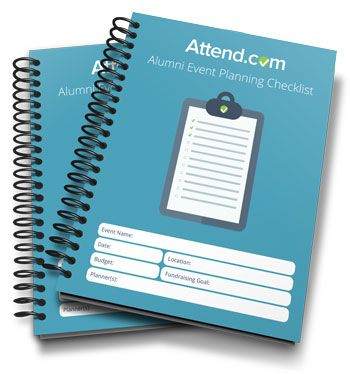 The Essential Alumni Event Planning Checklist | Event Planning Tools ...
