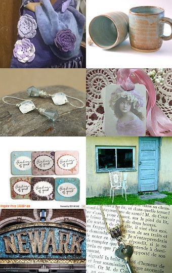 Lovely items from the  STAT Team on Etsy by Felicia-May Stevenson on Etsy--Pinned+with+TreasuryPin.com