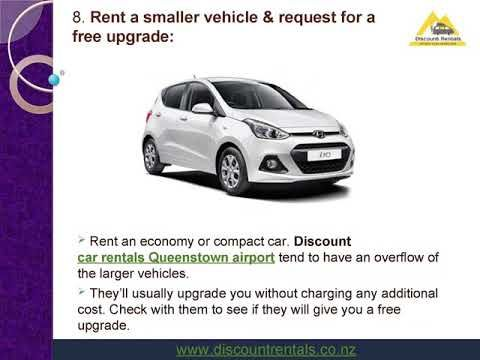 Discountrentals Is The Leading Car Rental In Quenstown Know The Best Tips On Discountcarrentalqueenstownairport Http Discount Discount Car Car Rental Car