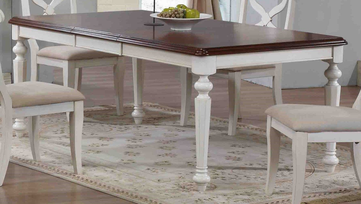 Kenya Solid Wood Dining Table Dining Table Rectangular Dining