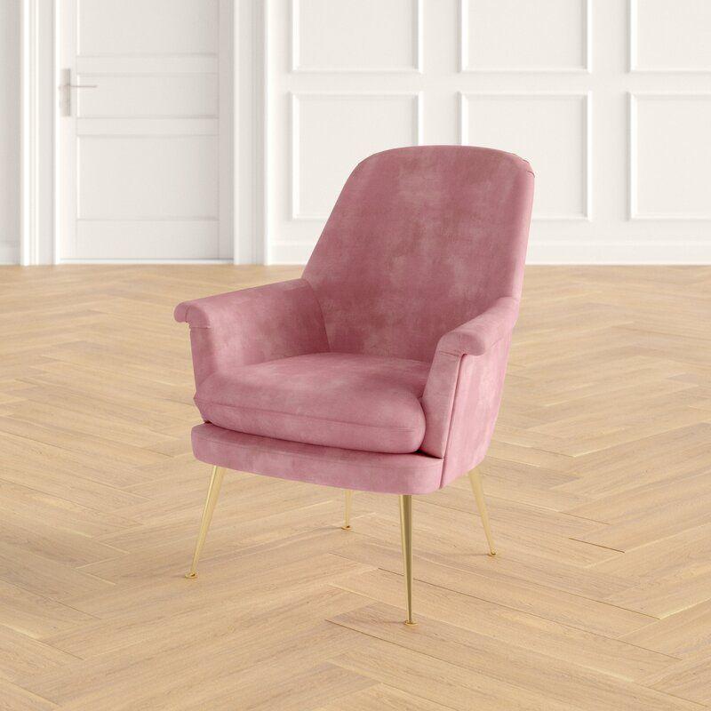 Katelyn Armchair Reviews Joss Main Furniture Home Office Furniture Armchair