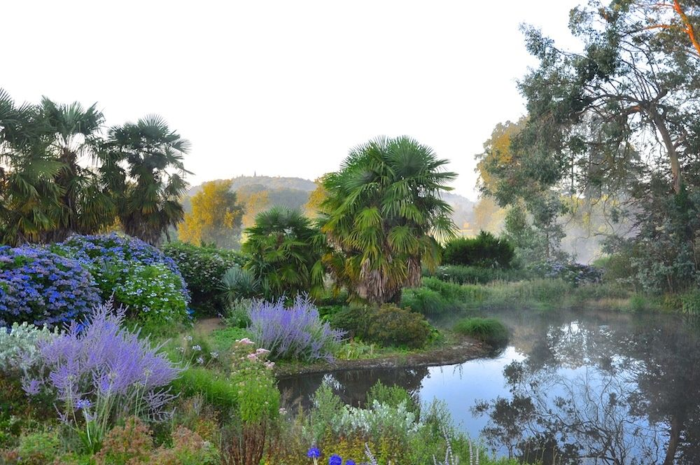 Parc botanique de Haute Bretagne   Parc botanique, Parc et jardin, Jardins