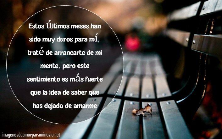 Frases Para Tu Ex Novio Que Aun Amas Imagenes De Amor Para Mi