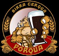 BirrainBo 2015: Le birre di CERQUA - Birra Cerqua - PorQUA - 6,5% alc.- Porter- ottima rivisitazione dello stile in voga tra gli scaricatori di porto inglesi ormai due secoli fa, più profumata e beverina grazie ai 6,5% alc. e alla maturazione per 90 giorni.