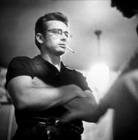 The great James Dean