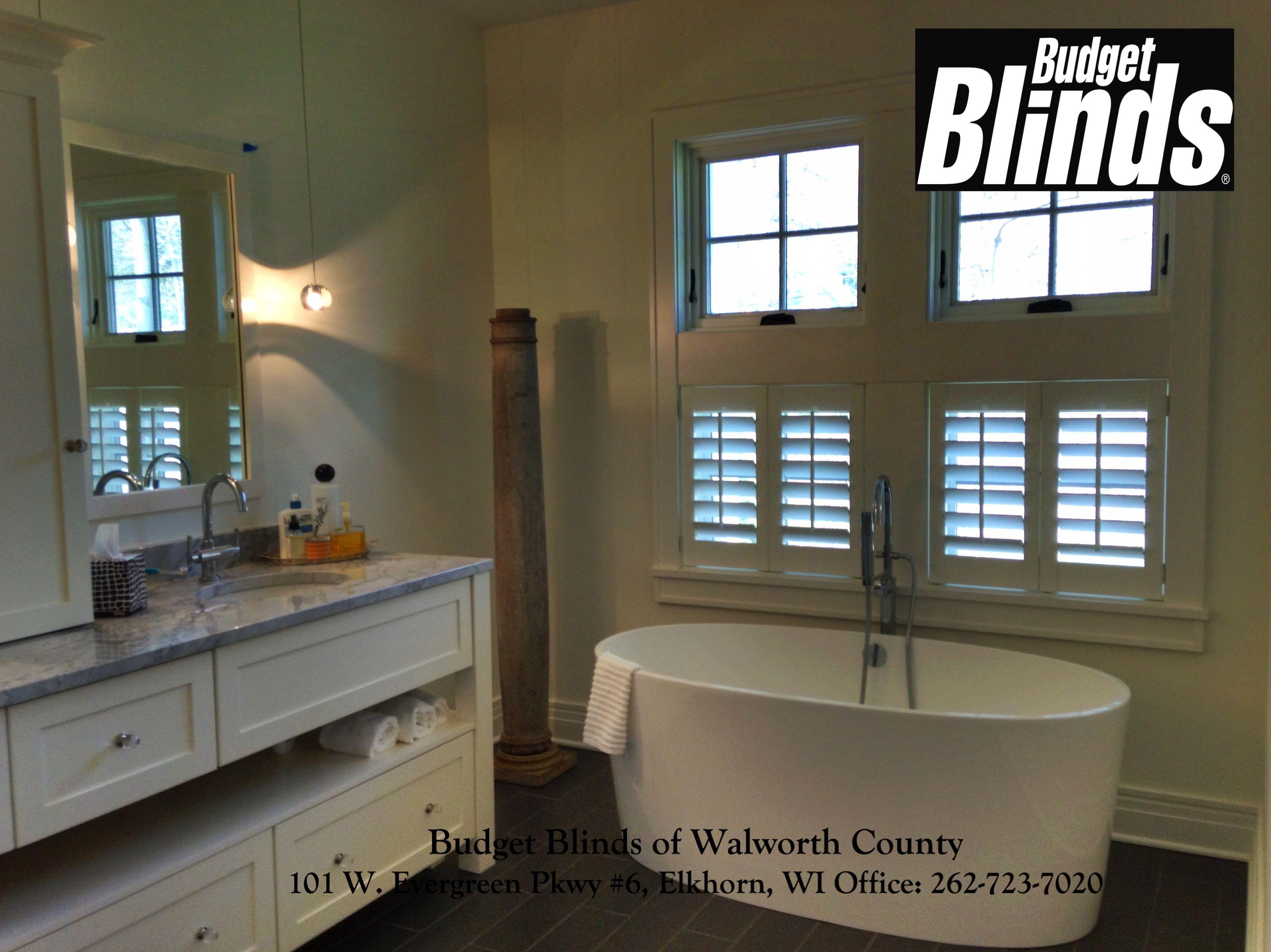 Beautiful Bathroom Blinds beautiful bathroom shutters   shutters   pinterest