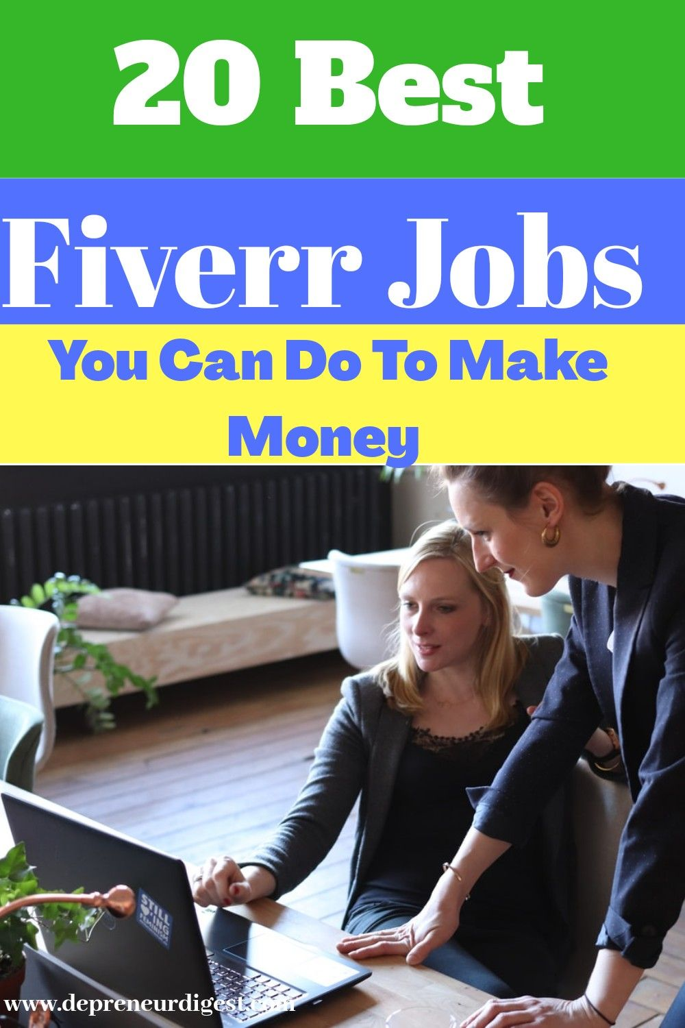 Pin on Fiverr gigs ideas