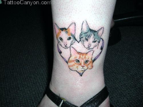 cat paw print tattoos 33 tattoo motive galerie free download picture 20069 design ideas cat
