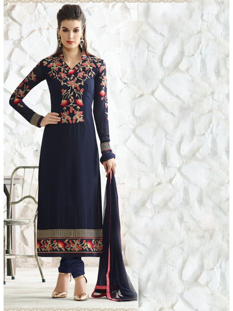 155c75f256 Get the trendy ladies clothes includes sarees, designer salwar suits,  lehengas, skirts, gown, kurtis at our shopping websites. Shop from USA ...