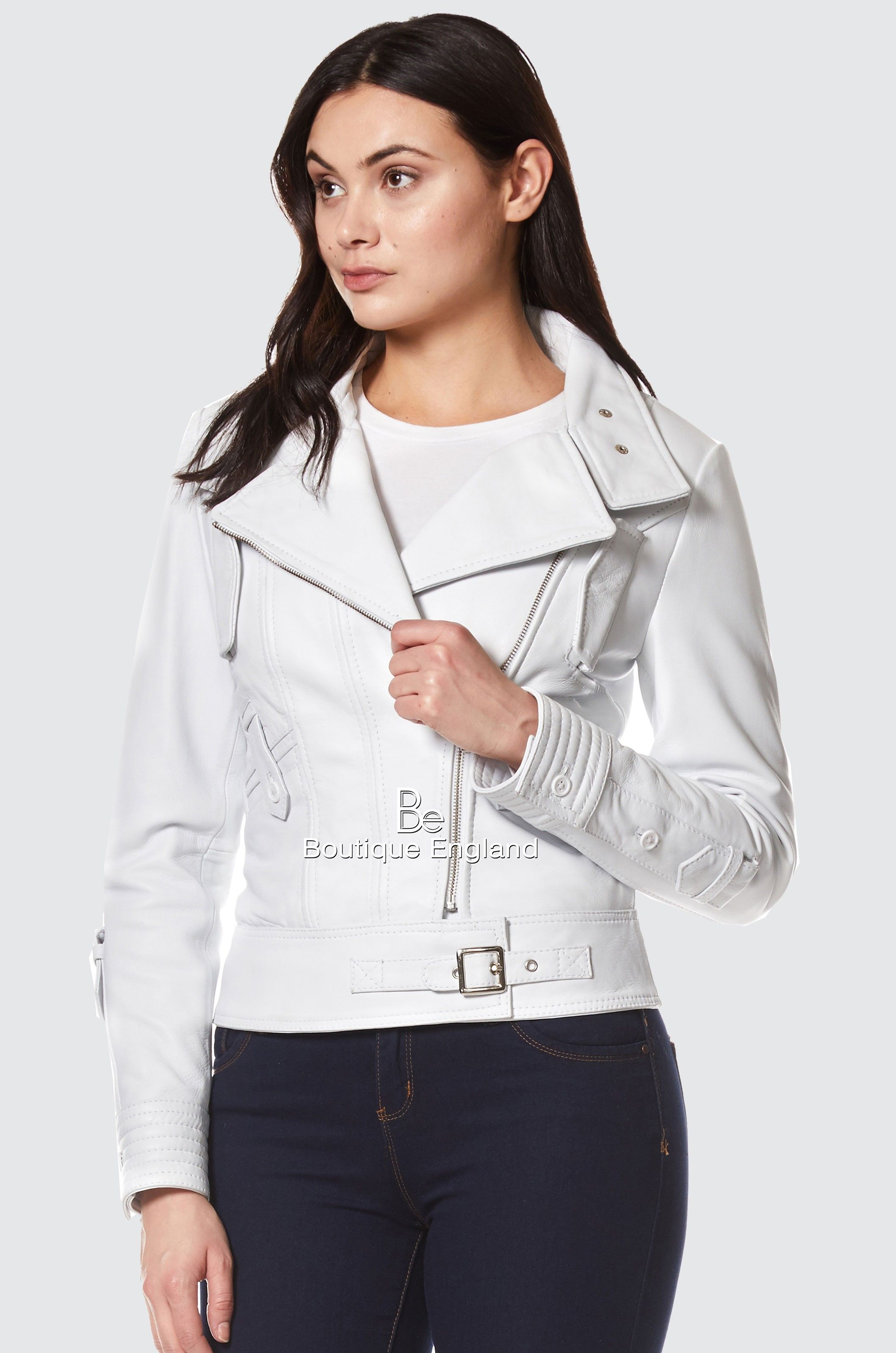 Hurry Up Our Hot Seller Ladies Super Model Biker Style Fashion