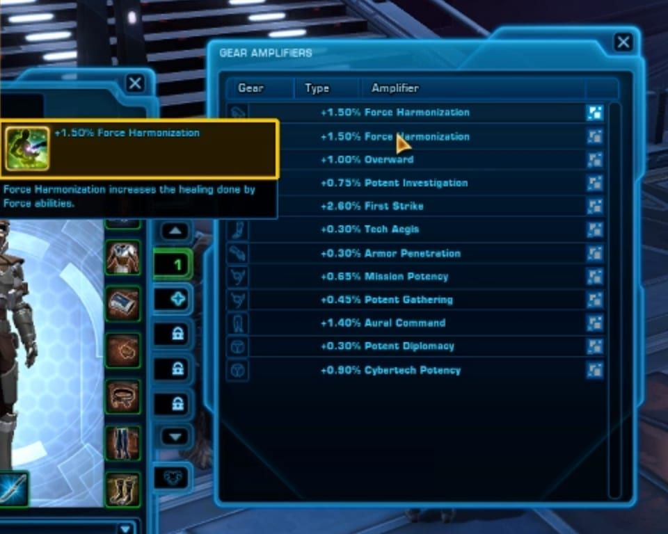 Swtor 6 0 Pts Phase 2 Dxun Onderon New Loot System Rewards The Old Republic Game Update Mission