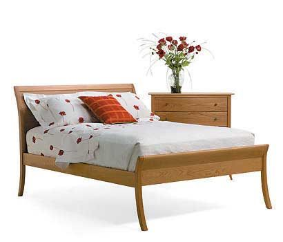Vernon Bed By Pompanoosuc Mills Made In Vt Probably My All Time