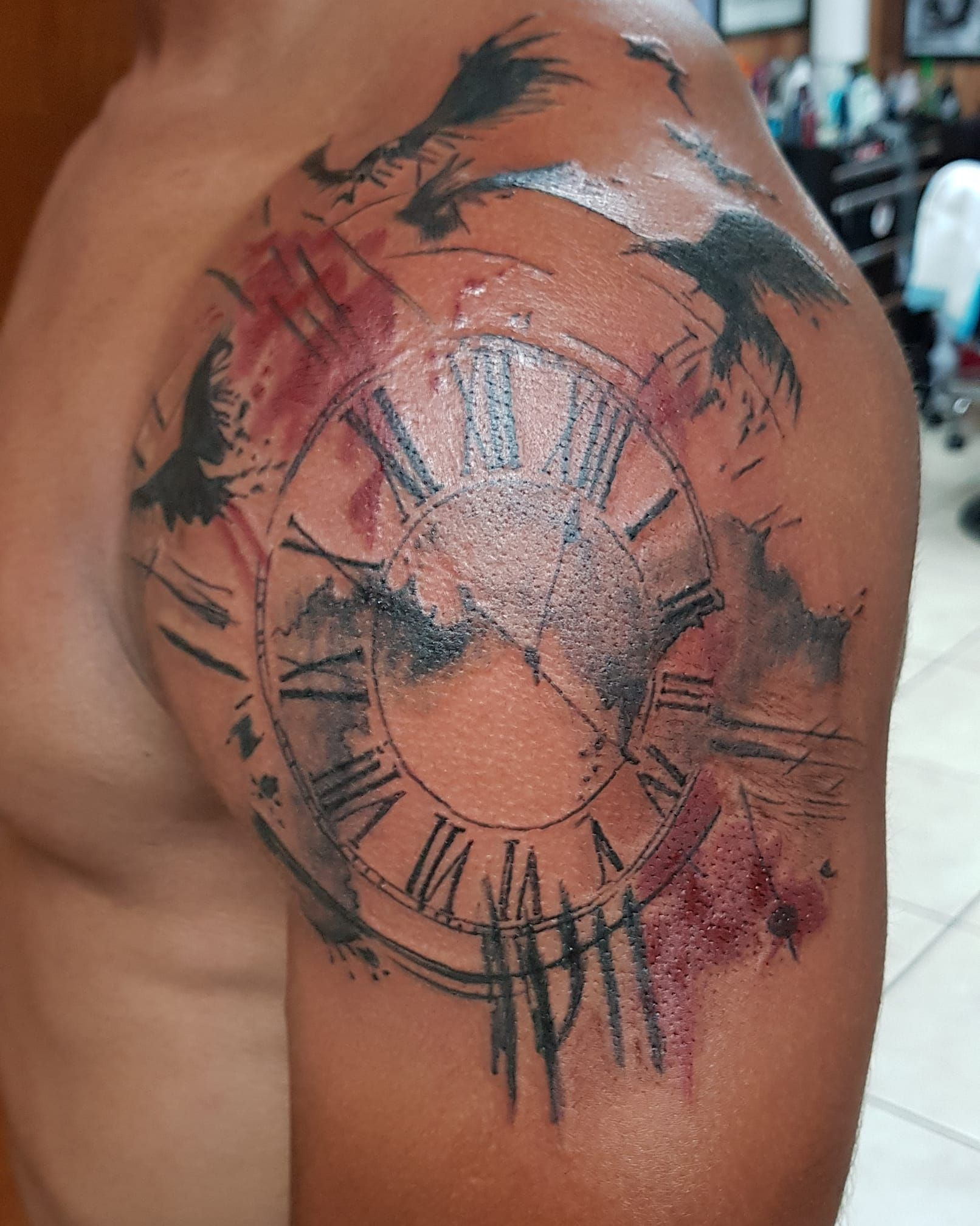 b8a0254e0dff4 Balinese Tattoo Miami - Tattoo studio in Miami | Best tattoos of Miami.  Custom tattoos