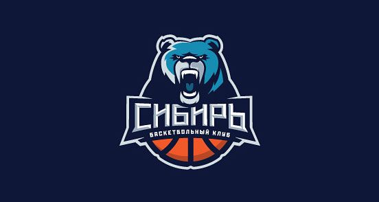Basketball Team from Krasnoyarsk | Logo Design | The Design ...
