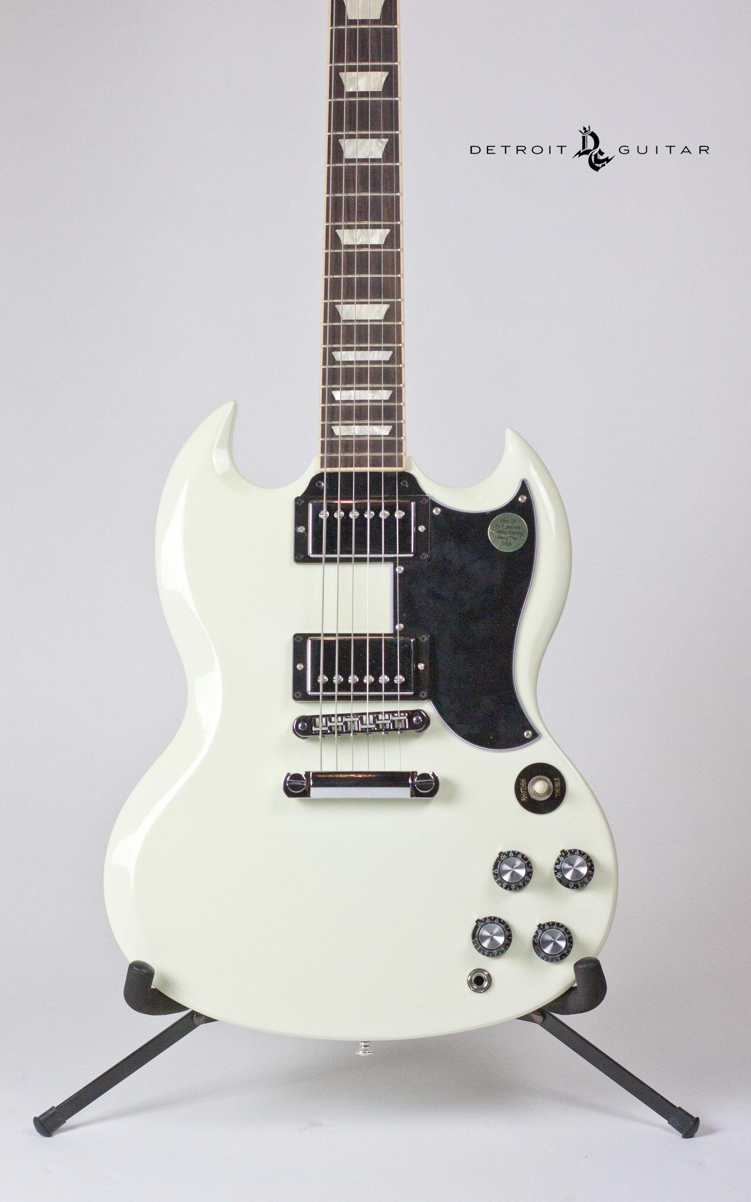 2013 Gibson Sg Standard Gibson Sg Standard Sg Standard Gibson Sg