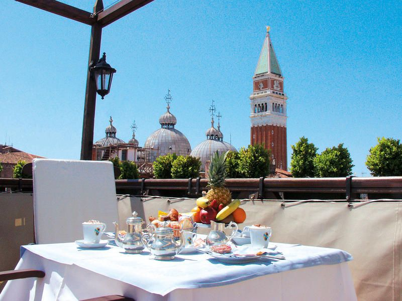 Colombina, Venise | Thomas Cook