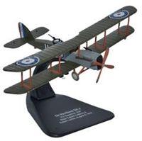 Airco (de Havilland) DH.4 - No. 212 Squadron, Royal Naval Air Service (RNAS), 1917-1918 (1:72)