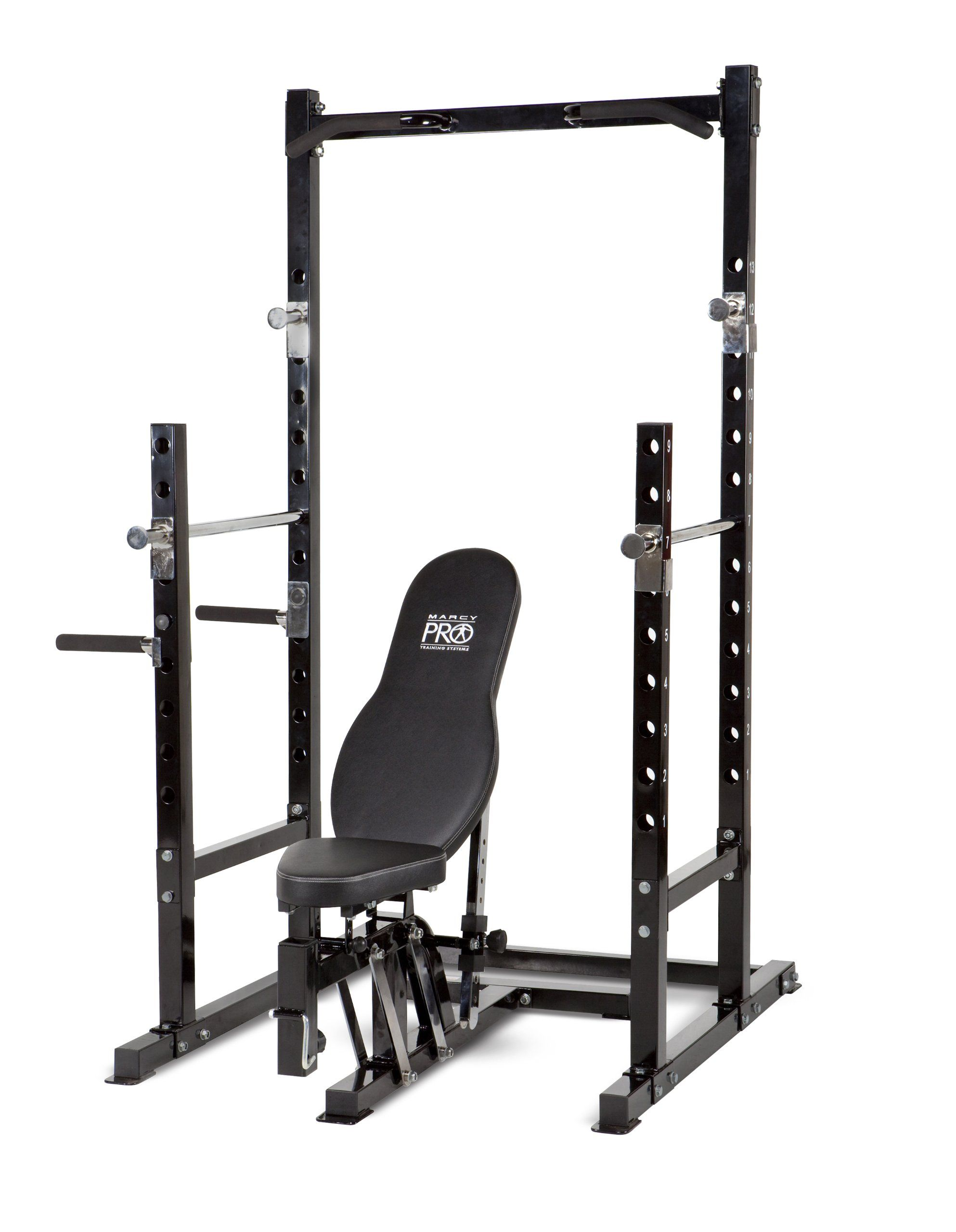 Valor Athletics Inc Bd 5 Safety Squat Bench Combo Rack Squat Rack Crossfit Squat Free Weight Stands Squat Rack Squat Rack Weight Benches At Home Gym