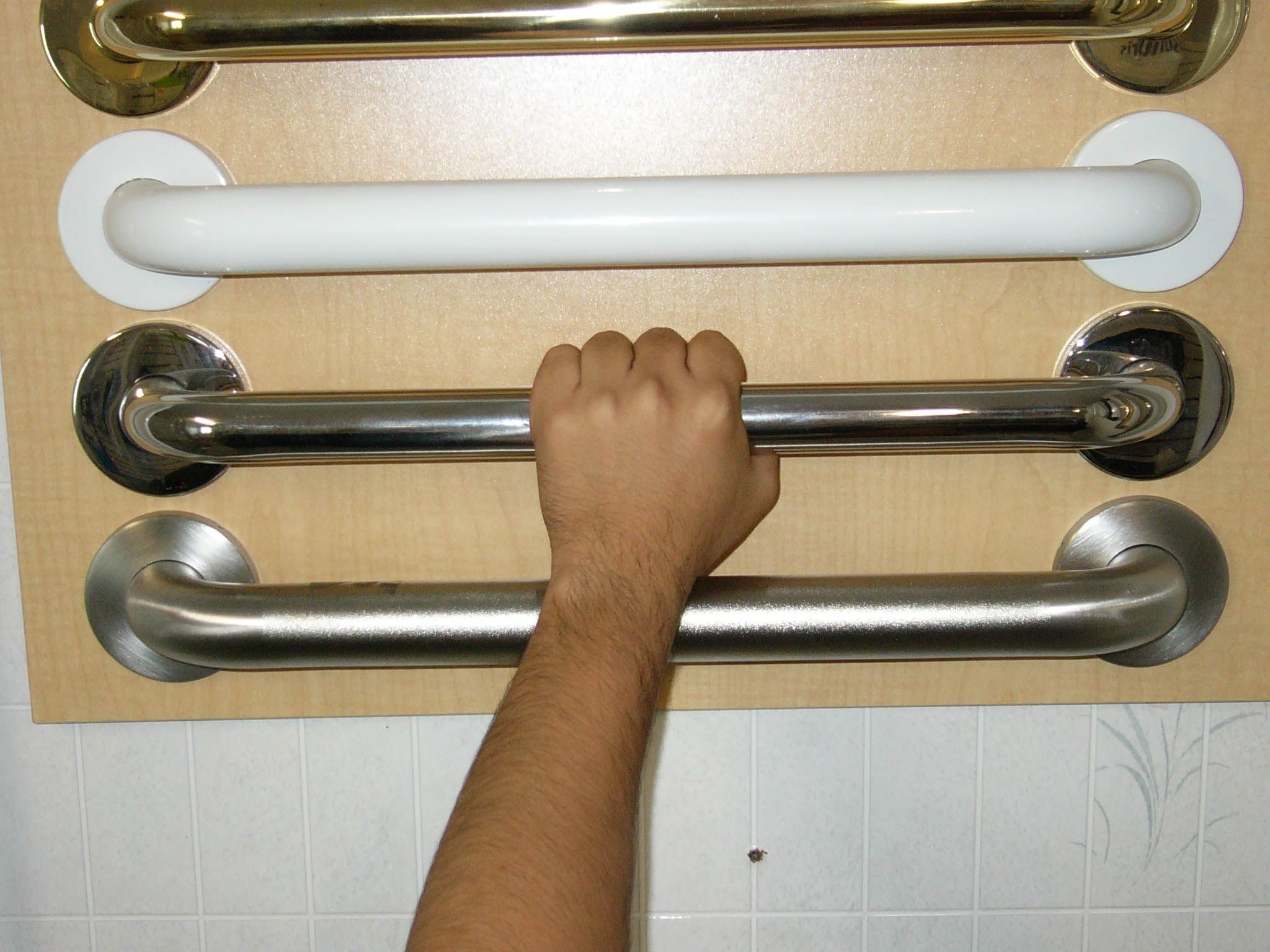 Handicap Bathroom Accessories handicapbathroomsafety equipment >> visit us for more information
