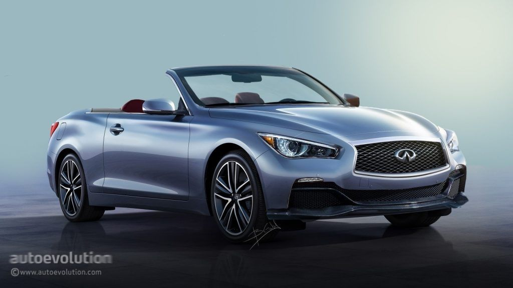 New 2019 Infiniti Q60 Ipl Release Date : Car Review 2019