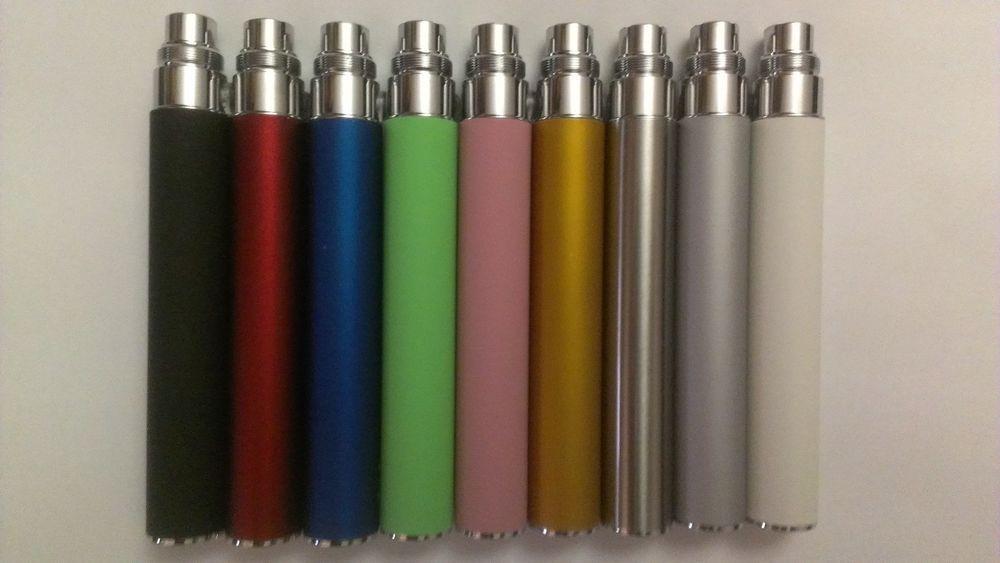 Lot of 10 1100mAh Battery for EGO CE4 Vaporizer Pen Vape
