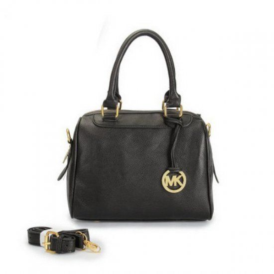 michael kors hamilton medium black satchel love pinterest rh pinterest com