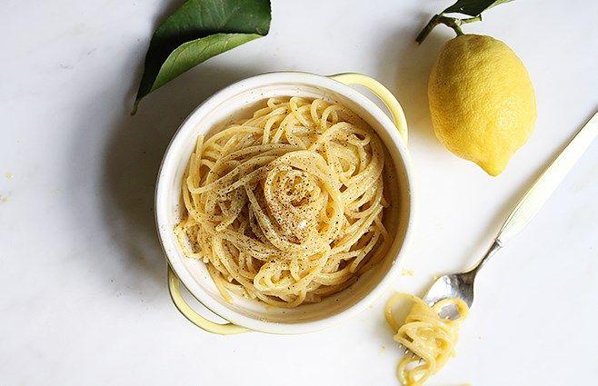 hurtig pasta