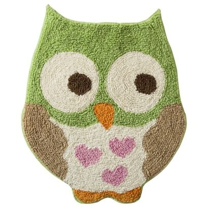 Circo Love N Nature Bath Rug With