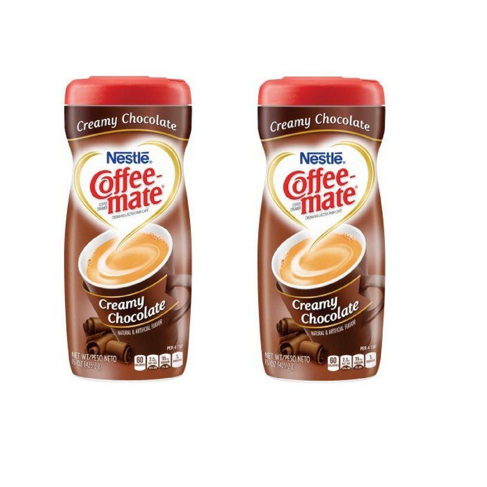 Coffee mate non dairy creamer powder in 2020 creamer
