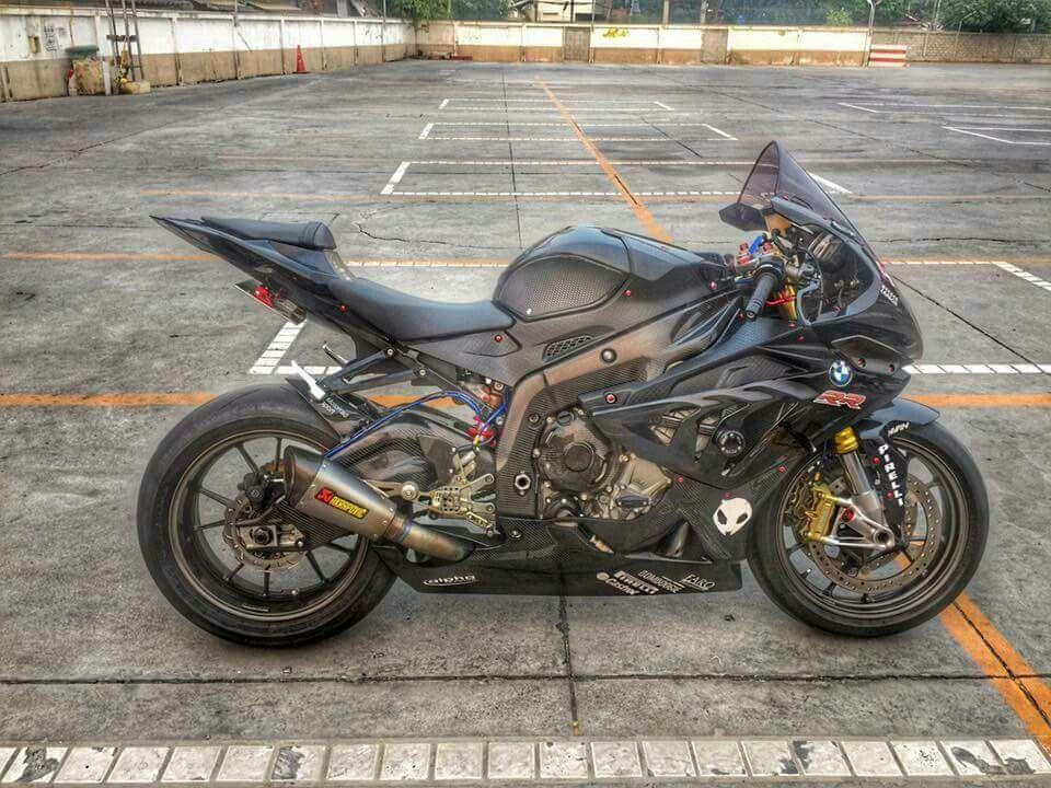 Bmw S1000rr Black Akrapovic Vehicles Bike Bmw Bmw S1000rr Bmw