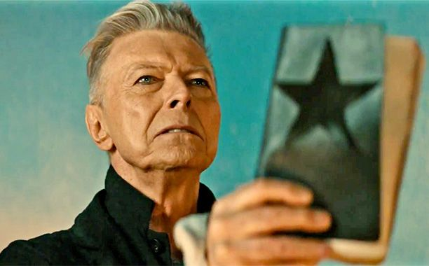 """The first song from David Bowie's 25th album makes one thing clear: Bowie is still Bowie. """"Blackstar,"""" the title song off Bowie's January record,..."""