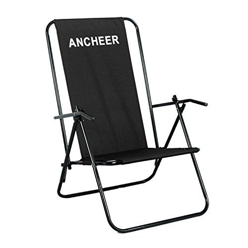 Introducing Ancheer Lightweight Portable Recliner Folding ...