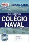 Marinha do Brasil-Colégio Naval – AFILIADO APOSTILAS