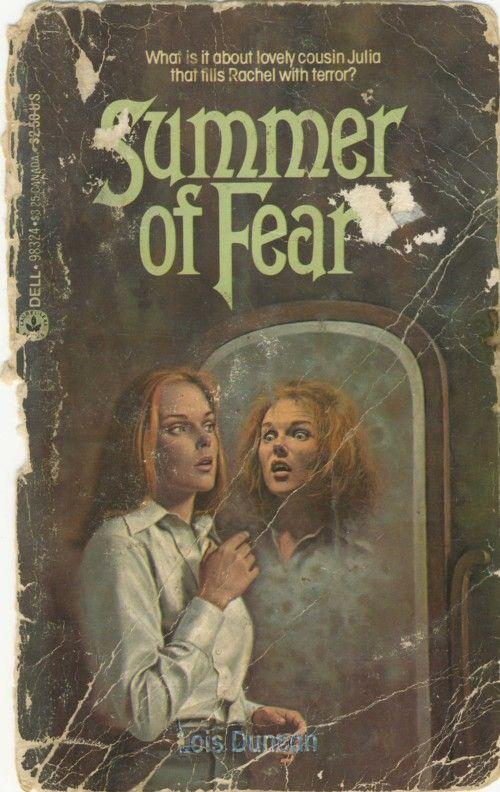 summer of fear duncan lois