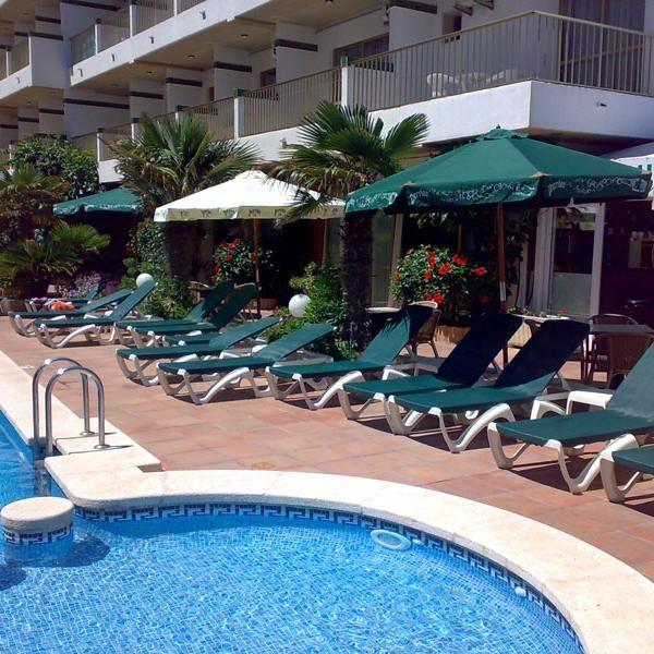 Hoteles de Peñiscola
