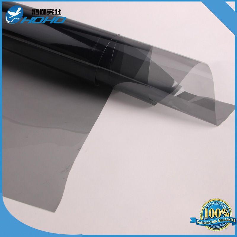 152cmx50cm Roll Nano Ceramic Window Tint Film Professional 50 Vlt
