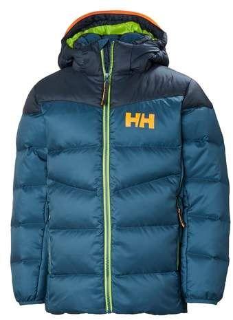 78212bd34 Helly Hansen Fjord Water Resistant Puffer Jacket